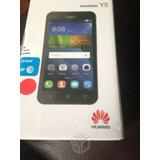 Venta Equipo Huawei Y560 - Semiusado 8.5 De 10 - Garantizada