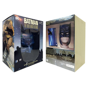 Mask Box Set Batman The Dark Knight Returns - Frank Miller