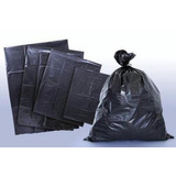 Bolsa Consorcio Residuos Reforzada 60x90 Resistente X 100 Un