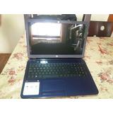 Laptop Hp 15 Notebook Pc