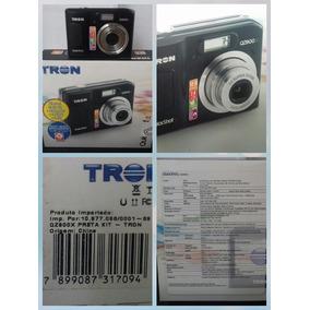 Camera Tron Digital Qz 900 Usada