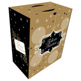 Caja Navideña Bonafide - Box 1 - 8 Productos