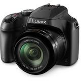 Camara Digital Panasonic Dc-fz80 4k Selfies Wi Fi Zoom 120mm