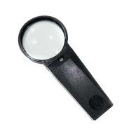 Lupa Com Iluminação Mg82013-l Modelo Mão