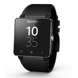 Reloj Táctil Sony Sw 2 Android Bluetooth Entrega Inmediata