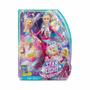 Barbie Aventura Espacial Starlight Adventure Original Mattel
