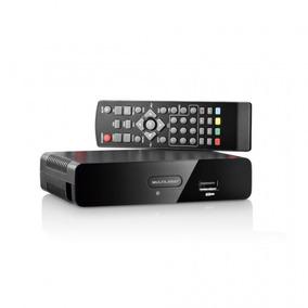 Conversor E Gravador De Tv Digital Definição Hd Conexão Usb