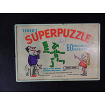 Superpuzzle - Tekno