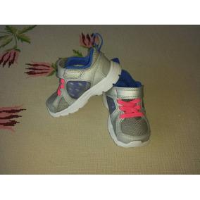Tênis Nike Baby Menina