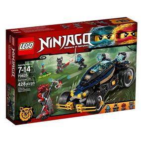 Lego 70625 Ninjago Samurai Vxl Jugueteria Bunny Toys