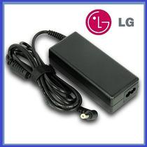 Cargador P Notebook Lg E500 E510 E50 19v 3.42a 65w Pin 5.5mm