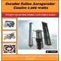 Projeto Gerador Eolico Aerogerador Caseiro 1.000 Watts