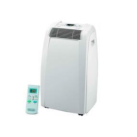 Ar Condicionado Portátil Delonghi 10500 Btus 110v Frio
