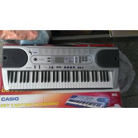 Piano Casio Key Lighting Keyboard Lk-45