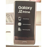 Samsung J2 Prime Liberado Pantalla 5 Camara 8 Ram 1.5gb