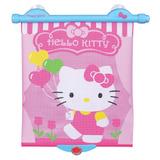 Pantalla Solar Retractil Hello Kitty