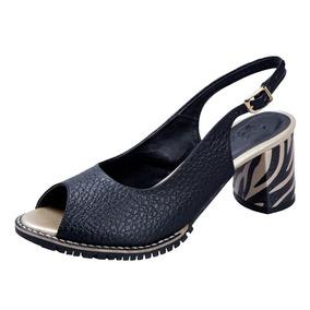 58413b8fb71 Sandalias Para Tierra Caliente Zapatos Vestir - Tacones Otras Marcas ...