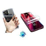 Funda LG Acrigel + Mica Hidrogel Resistente Caidas Oleo Case