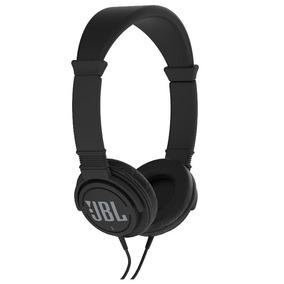 Fone De Ouvido Original Jbl C300 Si Headphone On-ear Preto