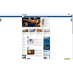 Sistema De Noticias Php Com - Informática no Mercado Livre Brasil def36b7d52fde