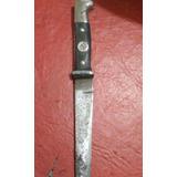 Cuchillo Filtemple Replica Segunda Guerra