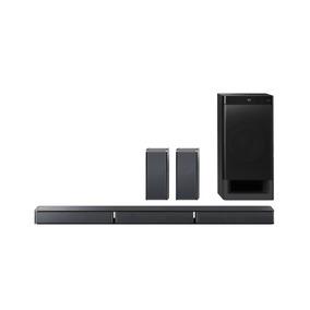 Sony - Ht-rt3 Sist.audio En Casa De 5.1canales Con Bluetooth