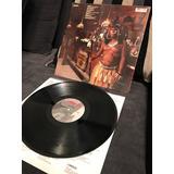 Vinilo Exodus - Pleasures Of The Flesh 1st Press