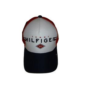 Boné Tommy Hilfiger 1985 - Calçados 33e326a7a24