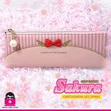 Sakura Card Captor Cartuchera Anime