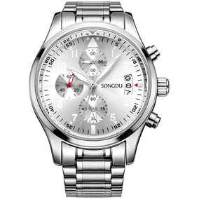ab25ab43953 Nautica N09915g Sport Ring Multifunction - Relógios De Pulso no ...