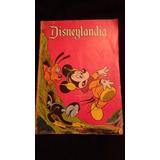 Comics Disneylandia 1962, Año Vi, N° 317, 1962 C3x