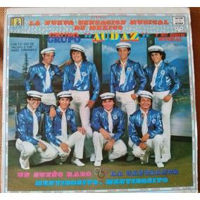 Lp Del Grupo Audaz Y Su Show Musical