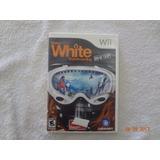 Juego Wii Shaun White Snowboarding Road Trip