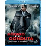 Blu-ray Código De Conduta