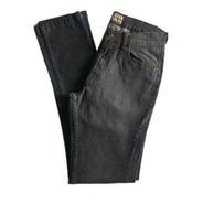 Pantalon Jean Santos Black Demin Pampero (412529001)