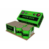 Torta Jupiter Show Box 188 Tiros