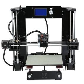 Impressora 3d Anet A6 - Pronta Entrega - Para Montar