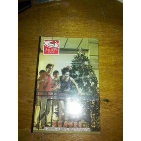 Marquilla De Cigarrillos Jockey Club Suave Edicion Navidad