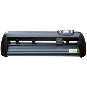 Plotter De Recorte Foison E24 L C/mira Laser + Signmaster V3
