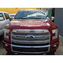 Ford Lobo Platinum 4x4 2015