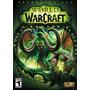 World Of Warcraft Legión - Standard Edition - Pc / Mac