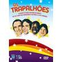 Dvds Os Trapalhões - 39 Dvds(filmes)