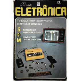 Revista Eletrônica Saber - N.74