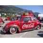 Adesivos Coca-cola Para Fusca