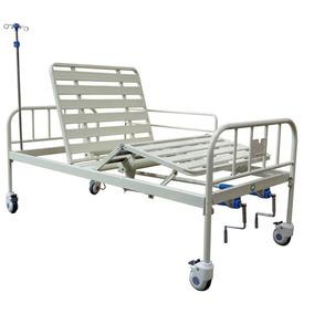 Cama Hospitalaria Básica Con Accesorios