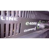 Equipo Dj Poder Amplificador Profesional Cuoperh E 4000