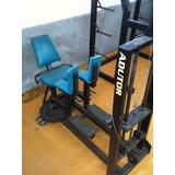 Academia Completa - Oportunidade - Musculação
