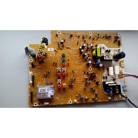 Tarjeta Main Con Fuente Tv Philips Lcd Ba01f2f0102 7 A