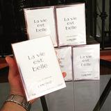Perfume Original Dama Lancome La Vie Est Belle Envio Gratis