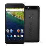 Celular Huawei Nexus 6p Negro 128gb - Desbloqueado